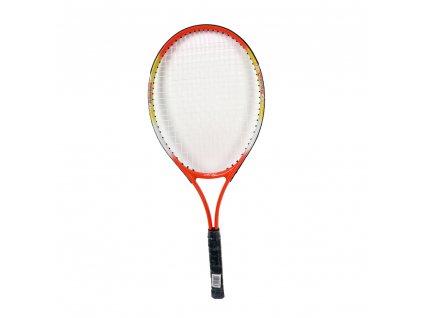 Dětská tenisová raketa Spartan Alu 68 cm