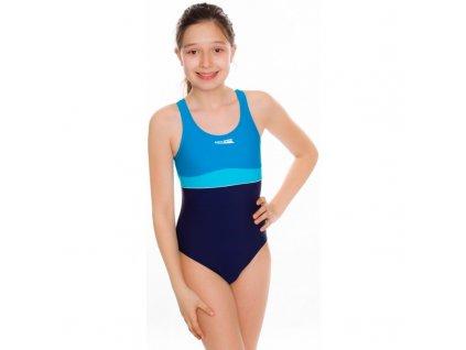 Emily dívčí plavky vel 140 BN1