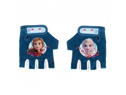 Dětské cyklo rukavice Frozen II