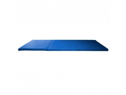 Skládací gymnastická žíněnka inSPORTline Pliago 180x60x5 cm