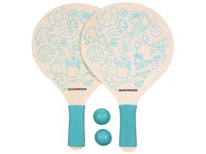 Paradise FG plážový tenis