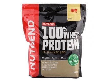 100% Whey Protein 1000 g