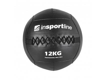 Posilovací míč inSPORTline Walbal SE 12 kg