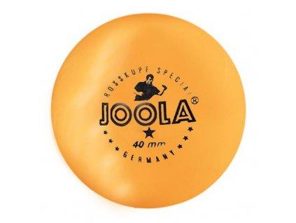 Sada míčků Joola Rossi 6ks (1 hvězda)