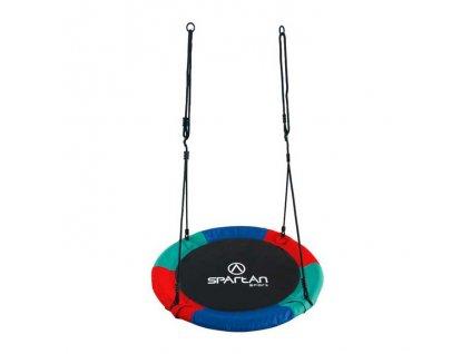 Zahradní houpačka Spartan Nest Swing 3-Colors