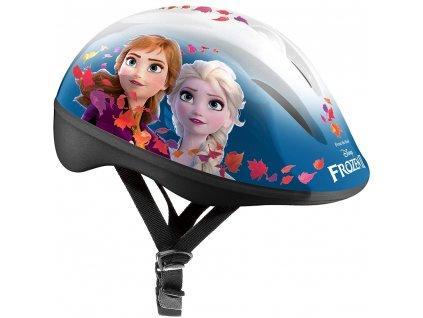 Cyklo přilba Frozen II Bicycle Helmet S