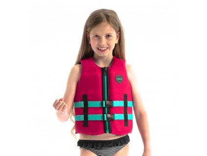 Dětská plovací vesta Jobe Youth Vest 2021