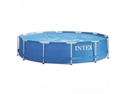 Bazén Intex 28210 METAL FRAME POOL 366x76 cm