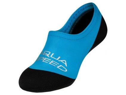 Neo dětské neoprenové ponožky BN1