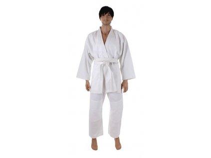 Sedco Kimono JUDO 180 + pásek (bílé) BN1