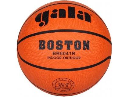 Míč basket GALA BOSTON BB6041R 6 BN1