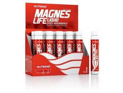 Nápoj Nutrend MagnesLife 10x25ml BN1
