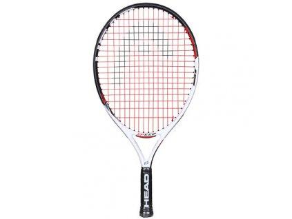 "Speed 2017 juniorská tenisová raketa 23"" BN1"