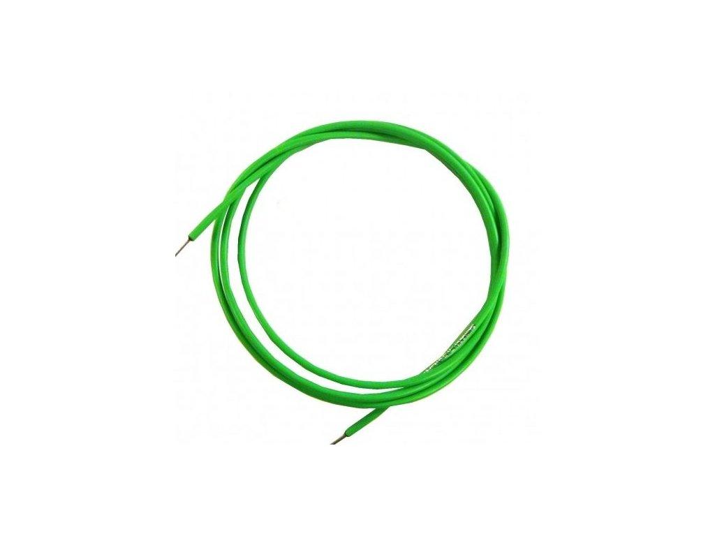 Bowden řadící SIS-SP41 zelený, 1m, 58g