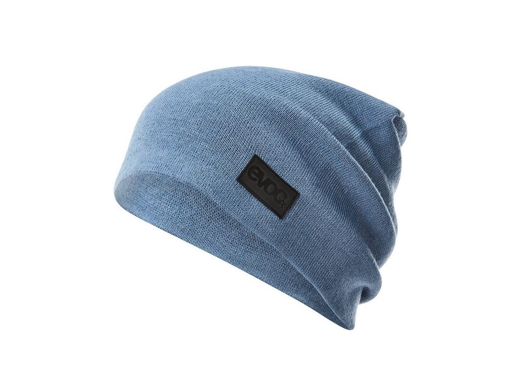 Čepice EVOC Beanie, Copen Blue