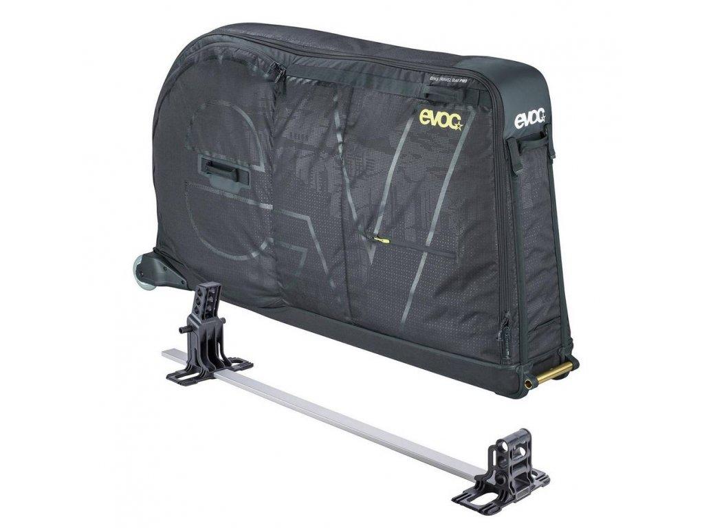 Přepravní taška EVOC Bike Travel Bag PRO, 310L, Black