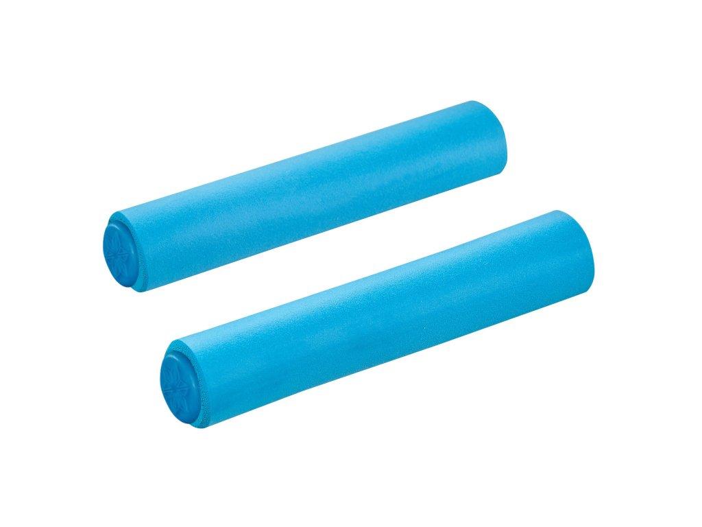 Gripy SUPACAZ Siliconez SL, Neon Blue, 60g