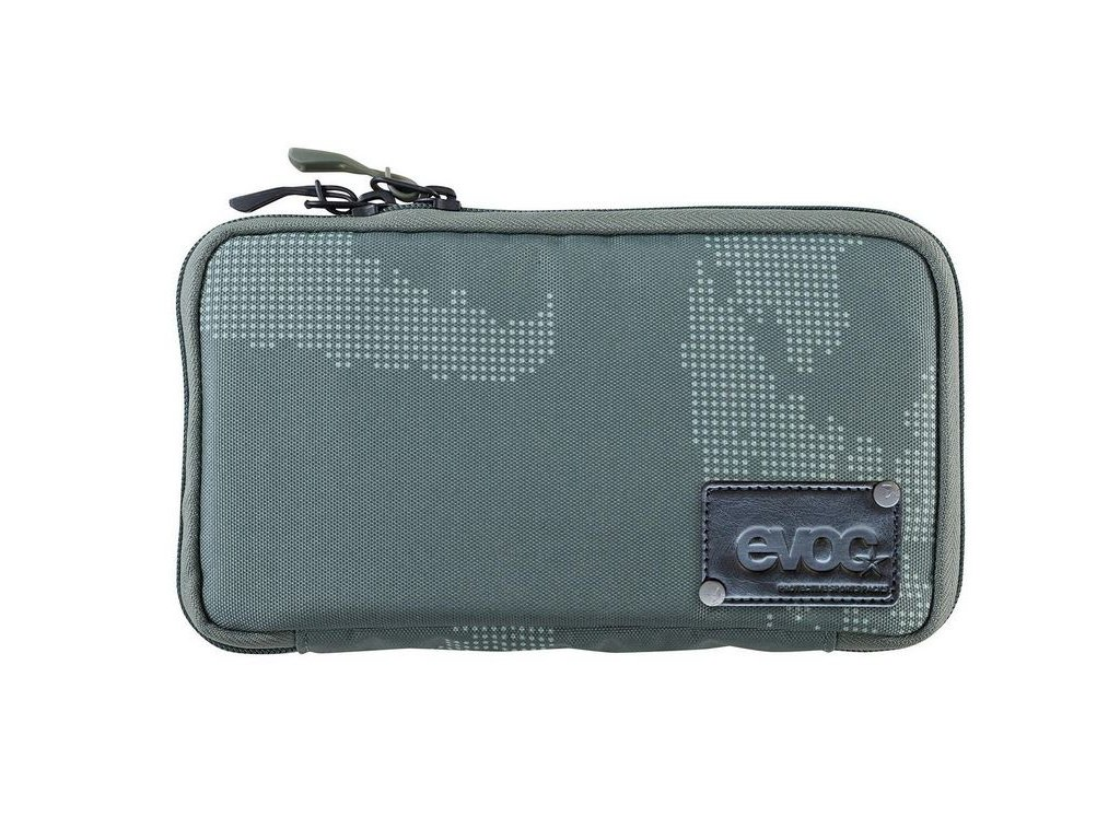 Cestovní dokladovka EVOC Travel Case, Olive, 145g