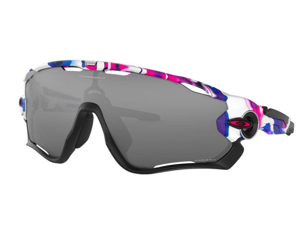 Sluneční brýle Oakley Jawbreaker v limitované edici KOKORO, skla PRIZM Black