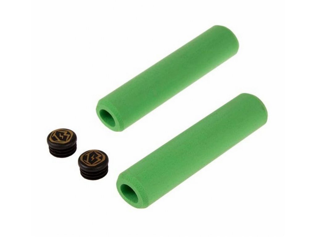 Gripy ESIgrips Chunky, zelené, 60g
