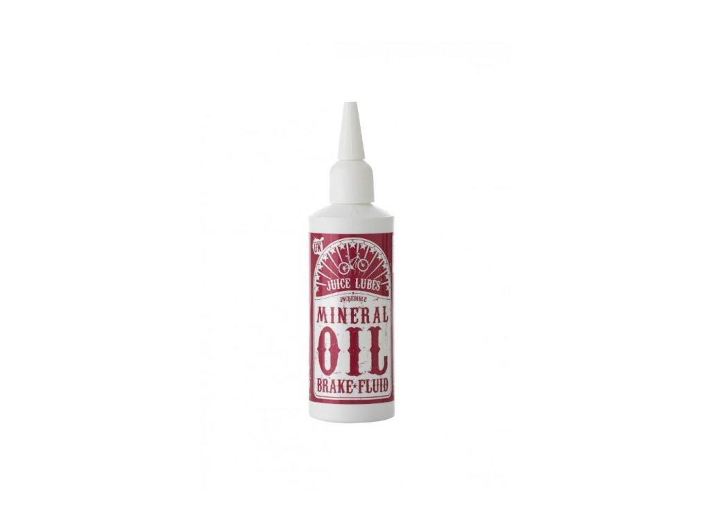 Minerální olej Juice Lubes Mineral Oil, 130ml