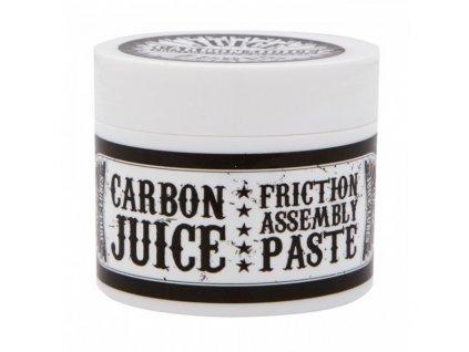Montážní pasta na karbon díly Juice Lubes Carbon Juice, 50ml