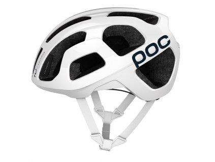 Přilba POC Raceday Octal, Hydrogen White - bílá, 200g