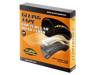 Galusková lepící páska TUFO šíře 22mm