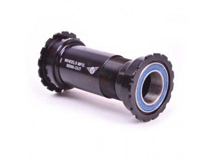 Středové složení Wheels Manufacturing ABEC 3 BB86/92, 24mm/22mm (SRAM GXP), 98g