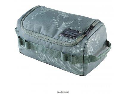 Toaletní taška EVOC Wash Bag, Olive
