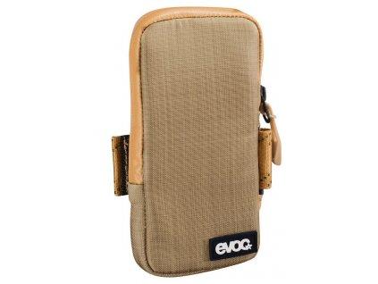 Pouzdro na telefon EVOC PHONE CASE XL, HEATHER GOLD