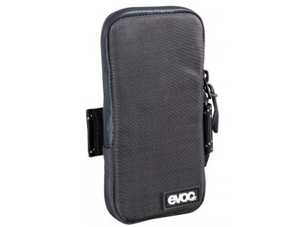 Pouzdro na telefon EVOC PHONE CASE XL, HEATHER CARBON GREY