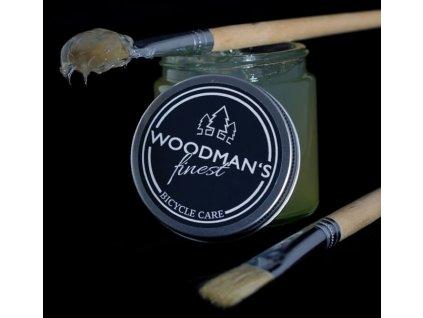 Štětec Woodman's Finish Grease Brush