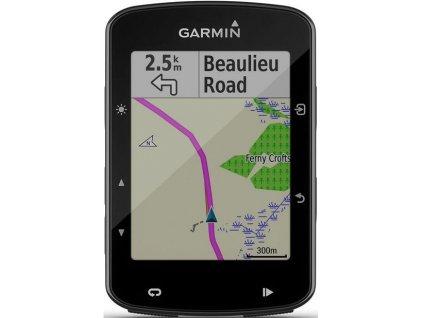 Bike computer s navigací Garmin Edge 520 Plus, 62,5g