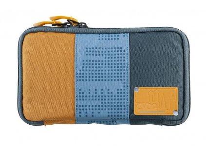 Cestovní dokladovka EVOC Travel Case, Multicolor, 145g