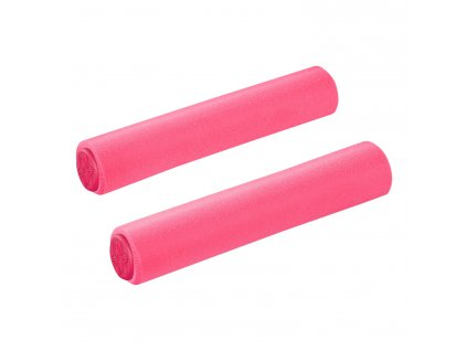Gripy SUPACAZ Siliconez SL, Neon Pink, 60g