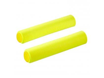 Gripy SUPACAZ Siliconez SL, Neon Yellow, 60g