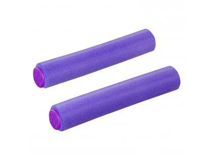 Gripy SUPACAZ Siliconez SL, Neon Purple, 60g