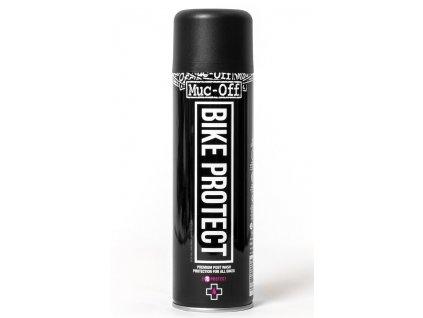 Ochranný čistič MUC-OFF Bike Protect, 500ml