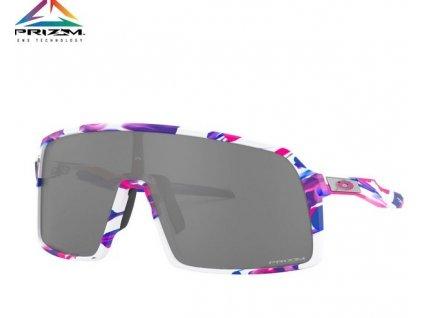 Sluneční brýle Oakley SURTO v limitované edici KOKORO, skla PRIZM Black