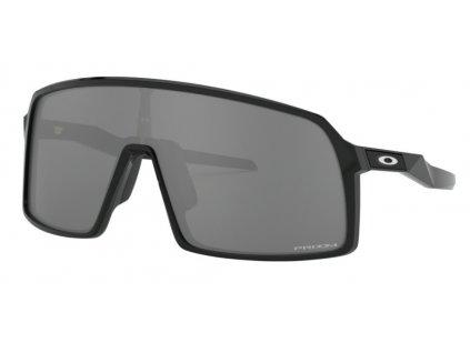 Sluneční brýle Oakley SURTO Polished Black, skla PRIZM Black