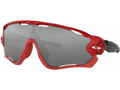 Sluneční brýle Oakley Jawbreaker v limitované edici Redline, skla PRIZM Black