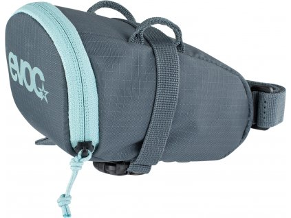 Podsedlová brašna EVOC SEAT BAG, M, slate, 48g