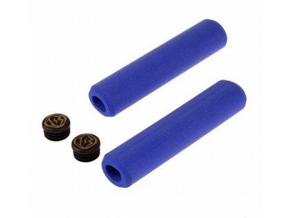 Gripy ESIgrips Chunky, modré, 60g