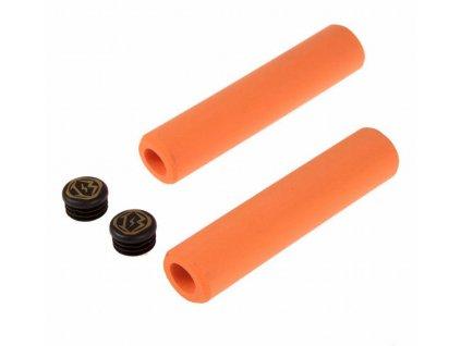 Gripy ESIgrips Chunky, oranžové, 60g