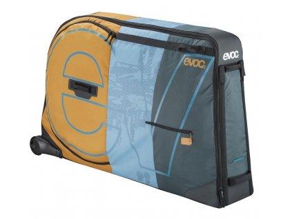 Přepravní taška EVOC Bike Travel Bag, MULTICOLOUR
