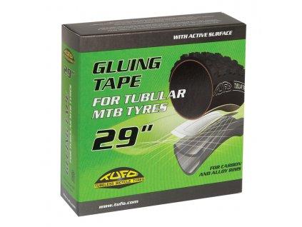"""Galusková lepící páska TUFO MTB 29"""" a 27,5"""" šíře 25mm"""
