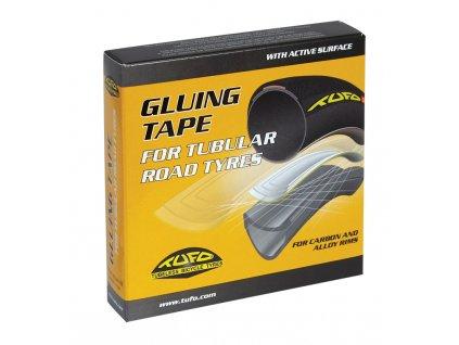 Galusková lepící páska TUFO šíře 19mm