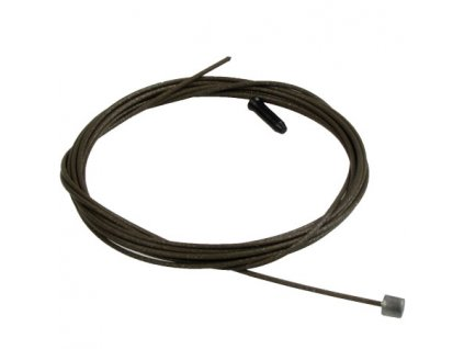 Lanko řadící teflonové černé, 2m, 15g