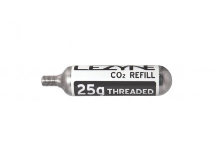 Bombička CO2 Lezyne 25g, závitová